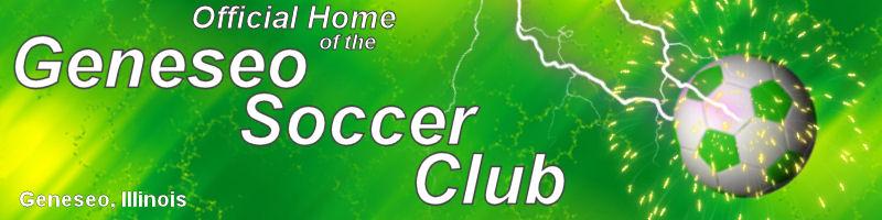 Geneseo Soccer Club, Soccer, Goal, Fields