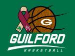 Guilford Basketball League, Basketball