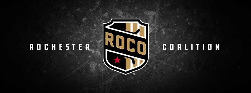 Rochester Coalition, Ice Hockey, Goal, Rink