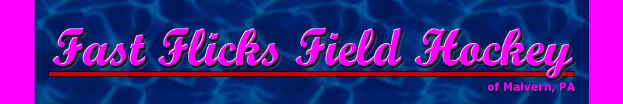 Fast Flicks Field Hockey Organization, Field Hockey, Goals, Field