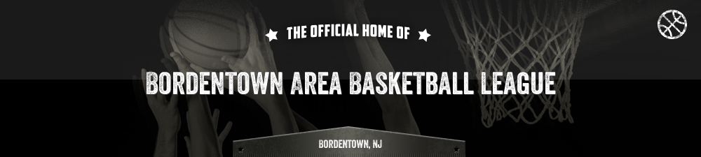 Bordentown Area Basketball League, Basketball, Point, Court
