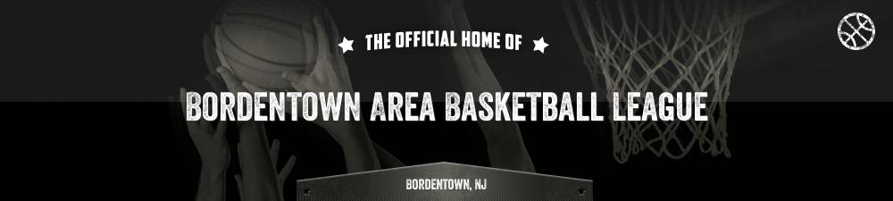 Bordentown Area Basketball League, Basketball, Point, Court