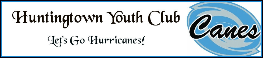 Huntingtown Youth Club, Football * Cheerleading * Basketball*Lacrosse, Point, Field