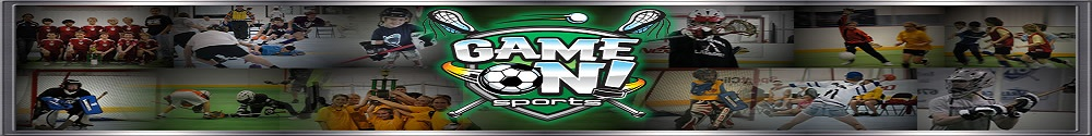 Game On! Sports, Indoor Sports, Goal, Rink, Arena, Field
