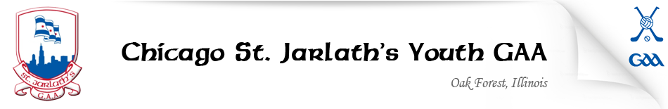 Chicago St. Jarlath