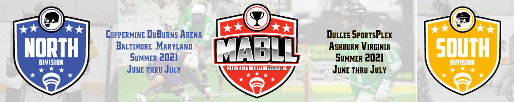 Metro Area Box Lacrosse League, Lacrosse, Goal, Arena