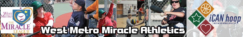 West Metro Miracle League, Baseball, Run, Facilities