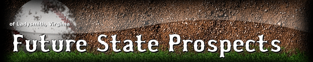 Future State Prospects Baseball League, Baseball, Run, Field