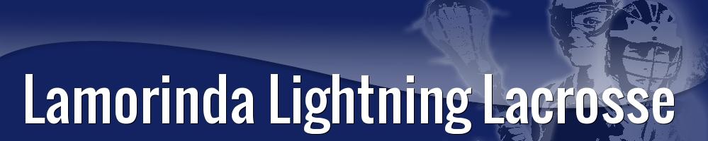 Lamorinda Lightning Lacrosse, Lacrosse, Goal, Field
