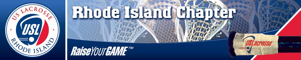 Rhode Island Lacrosse Association, Lacrosse, Goal, Field