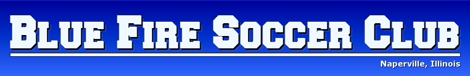 Blue Fire Soccer Club, Soccer, Goal, Field