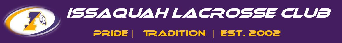 Issaquah Lacrosse Club, Lacrosse, Goal, Field