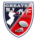 Greater New Jersey AYF, Football