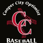 Cooper City Optimist Baseball, Baseball