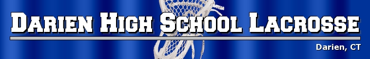 Darien High School Boys Lacrosse, Lacrosse, Goal, Field