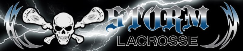 Storm Lacrosse, Lacrosse, Goal, Field