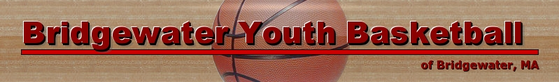 Bridgewater Youth Basketball, Basketball, Point, Court