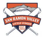 San Ramon Valley Little League, Baseball