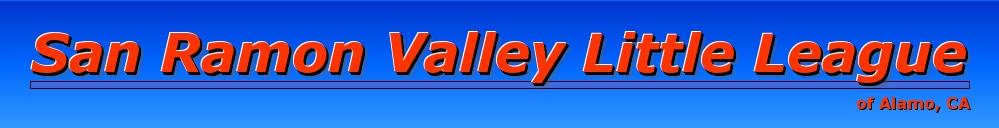 San Ramon Valley Little League, Baseball, Run, Field