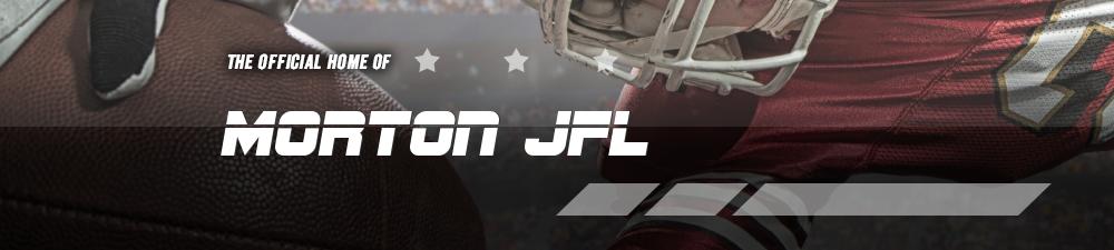 Morton JFL, Football, Touchdown, Field