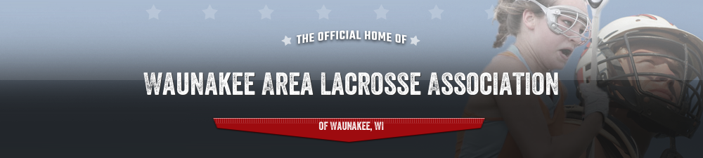 Waunakee Area Lacrosse Association, Lacrosse, Goal, Field