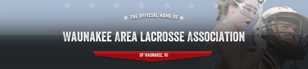 Waunakee Area Lacrosse Association, Lacrosse, Goal, Field