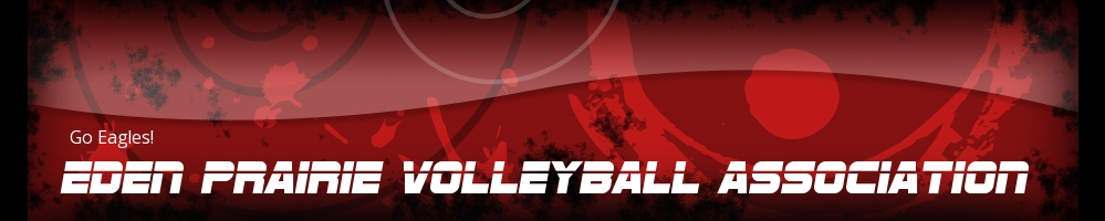 Eden Prairie Volleyball Association, Volleyball, , Court