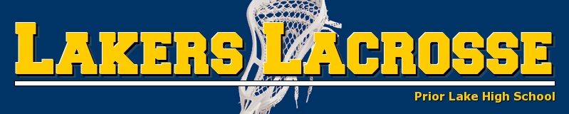 Prior Lake Boys Lacrosse, Lacrosse, Goal, Field