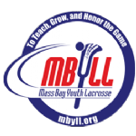Mass Bay Youth Lacrosse League, Lacrosse