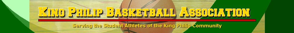 King Philip Basketball Association, Basketball, Point, Court