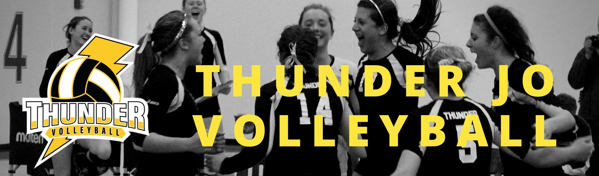 Thunder Volleyball, Volleyball, Point, Facility