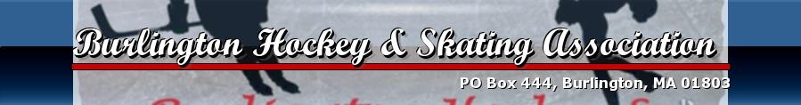 Burlington Hockey & Skating Association, Hockey, Goal, Rink