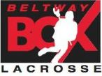 Beltway Box Lacrosse League, Lacrosse