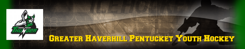 Greater Haverhill Pentucket Youth Hockey, Hockey, Goal, Rink