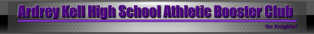 Ardrey Kell High School Athletic Booster Club, Booster club, Goal, Field
