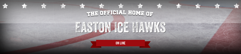 Easton Ice Hawks, Hockey, , Talbot Count Community Center