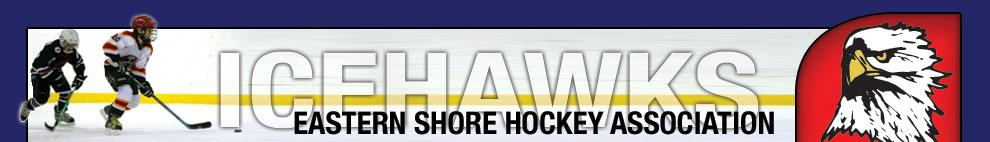 Easton Ice Hawks, Hockey, ,