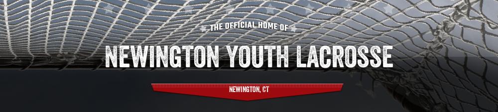 Newington Youth Lacrosse, Lacrosse, Goal, Field