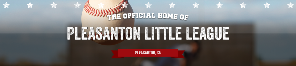 Pleasanton Little League, Baseball, Run, Pleasanton Sports Park