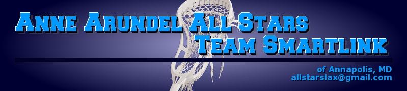 Anne Arundel Lacrosse Club, Lacrosse, Goal, Field