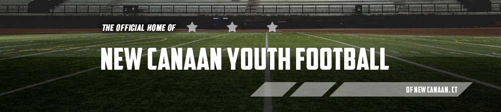 New Canaan Youth Football, Football, Goal, Field