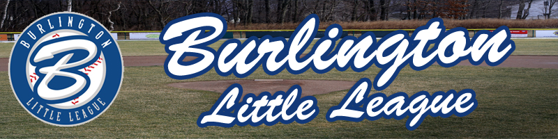 Burlington Little League, Baseball, Run, Field
