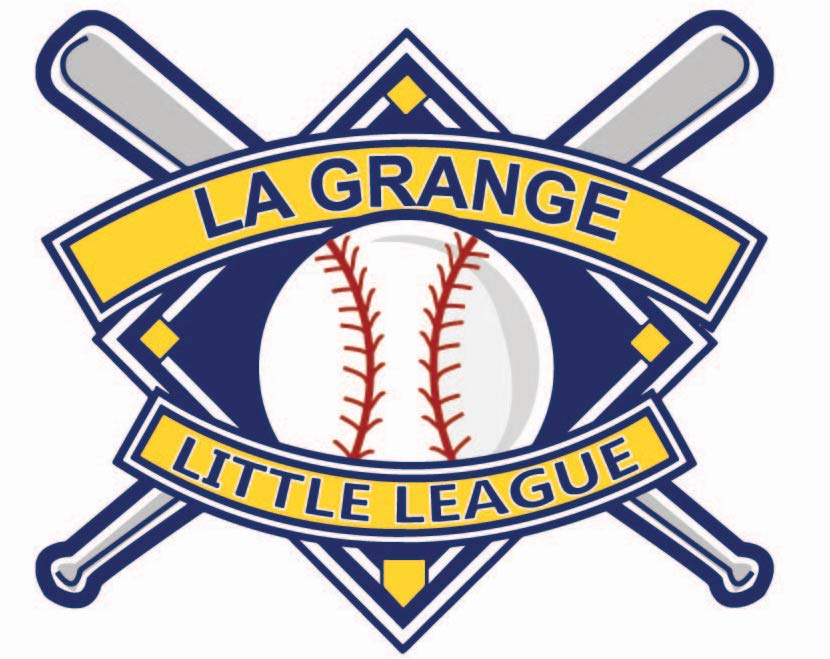 La Grange Little League, Baseball, Run, Field