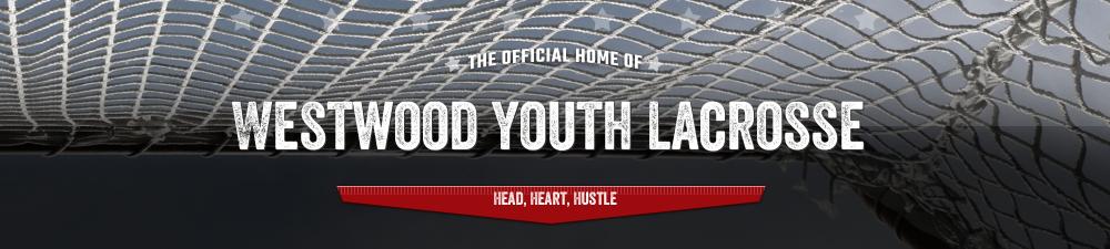 Westwood Youth Lacrosse, Lacrosse, Goal, Field