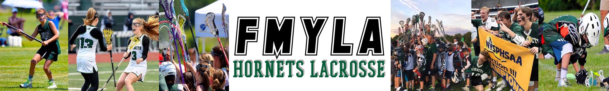 Fayetteville Manlius Youth Lacrosse Association, Lacrosse, Goal, Field