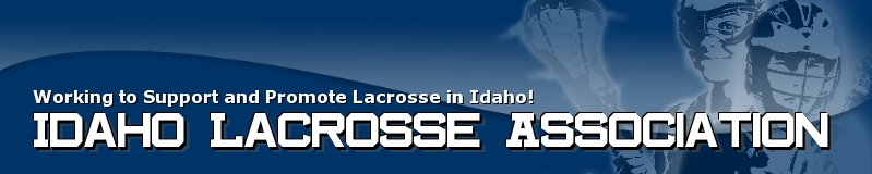 Idaho Lacrosse Association, Lacrosse, Goal, Field