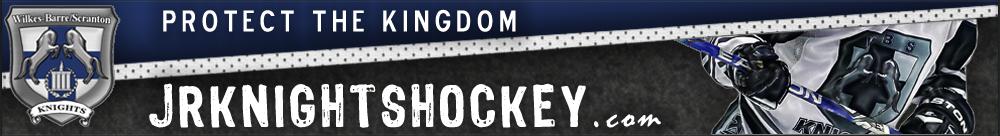 Wilkes-Barre / Scranton Jr. Knights, Hockey, , Revolution Ice Centre