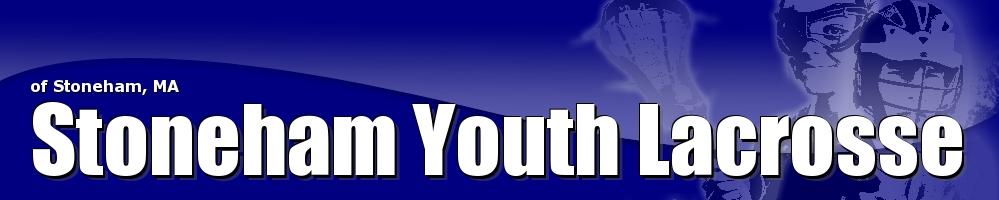 Stoneham Youth Lacrosse, Lacrosse, Goal, Field