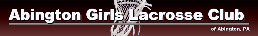 Abington Girls Lacrosse Club, Lacrosse, , AHS Girls Lacrosse Field