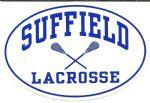 Suffield Lacrosse Association, Lacrosse